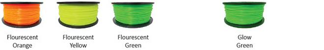 Flouresent-series